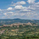 07 Vista su Orvieto e Vallata